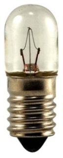 EIKO (40282) 1477 24V .17A T3 MINIATURE SCREW BASE LAMP