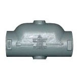 "393989 1"" Cast Iron Air Purger"