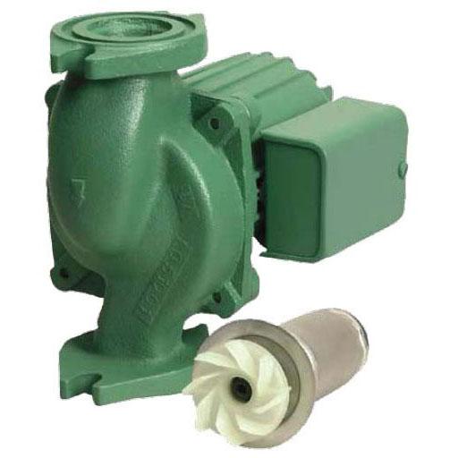0010-F3 Taco Cast Iron Circulator Pump 115V 1/8 HP 3250 RPM
