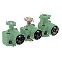 0015-MSF2-IFC Taco Cast Iron Circulator Pump 115V 3250 RPM 3 Speed With Internal Check