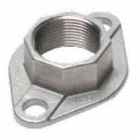 "110-251SF Taco 3/4"" IPS Stainless Steel Freedom Circulator Flange Per Pair"