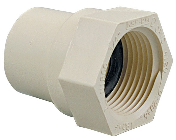 "3/4"" CPVC Female Adapter"