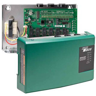 SR502-2 Taco 2 Zone Switching Relay With Priority