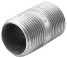 "2-1/2"" X Close Galvanized Nipple"