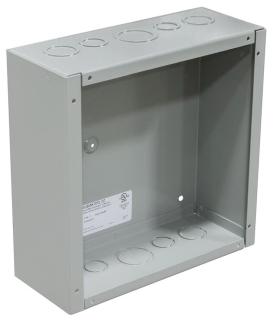 JB 10104-SC1 10X10X4 SCREW COVER JUNCTION BOX NEMA 1