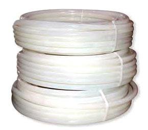 """1-1/2"""" X 100Ft Aquapex Tube White"""