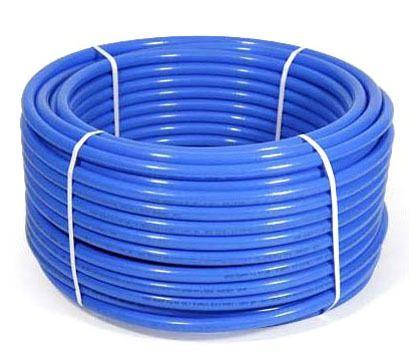 "1/2"" X 100Ft Aquapex Tubing Blue"