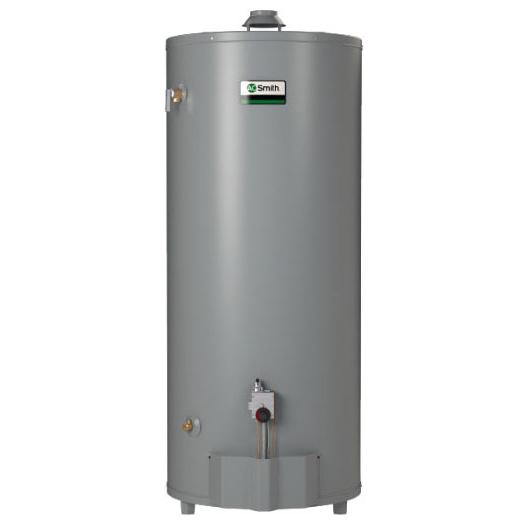 4 Gallon 75100 BTU/HR Commercial Natural Gas Water Heater