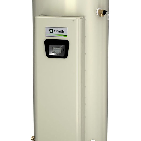 50 Gallon Electric Water Heater - Commercial, 122868 BTU