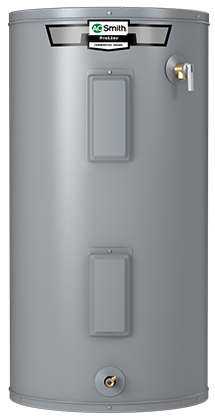 30 Gallon Tall Residential Electric Water Heater - Proline Standard, 4.5kW, 240 Volt 1 Phase 60 Hertz