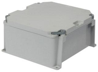 SES JBX884 PVC JCT BOX