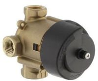 Bathtub And Shower Valves