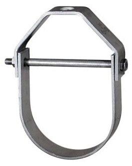 """2"""" Carbon Steel Clevis Hanger"""