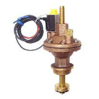 "3/4"" Valve Automatic Actuator, Red Brass"
