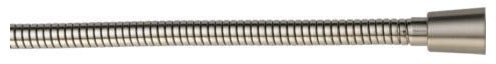 """60""""-80"""" Hand Shower Hose Stainless"""