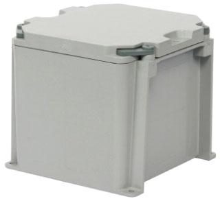 KRALOY 278305 JBX666 6X6X6 PVC JUNCTION BOX