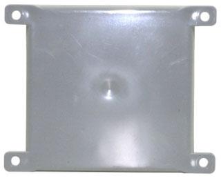 KRALOY 78214 DEEP BLANK 2G-BOX (FD-2-U)