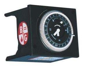 Automatic Circulator Pump Timer Kit, Noryl Plastic