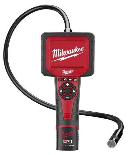 M12, M-SPECTOR Multimedia Camera Kit