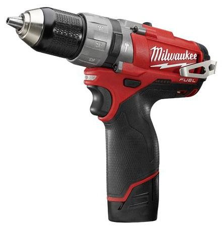 Combination Hammer Drill and Driver Kit