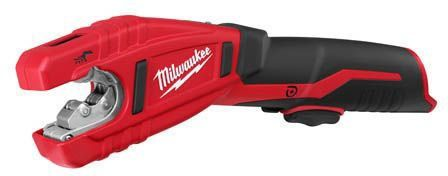 M12 Unibody Tubing Cutter, Copper