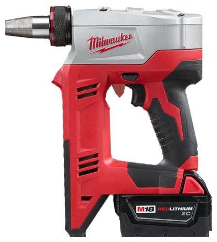 Cordless D-Handle Expansion Tool Kit - M18 / ProPEX