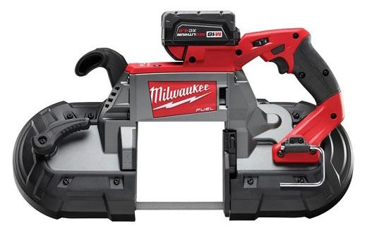 M18 FUEL Band Saw Kit
