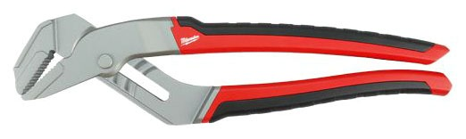 """12"""" Tongue and Groove Tongue and Groove Pliers, Forged Alloy Steel"""