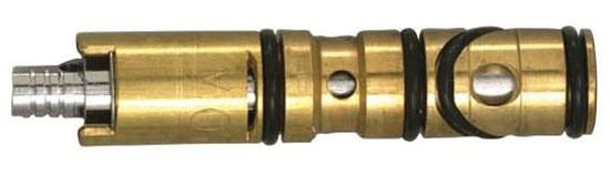 Chateau Tub and Shower Faucet Cartridge, Brass