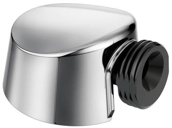 Fina Hand Shower Drop Elbow, Chrome Plated