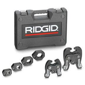 Compact Press Tool Ring Kit