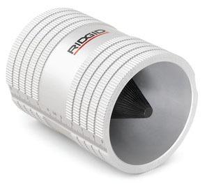 Inner/Outer Tube Cutting Blade Reamer, Hardened Steel