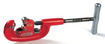 3-Wheel Heavy Duty Pipe Cutter