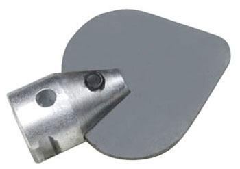 Drain Cleaner Machine Spade Cutter