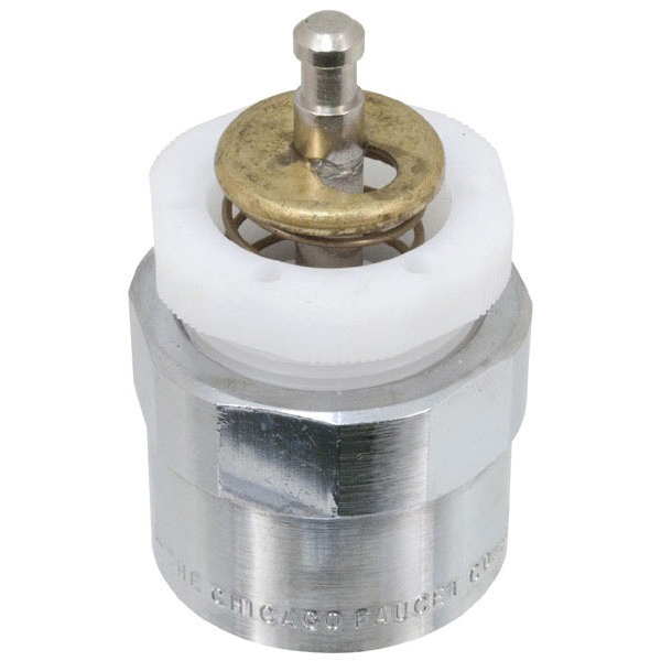 Faucet Actuator Assembly, Solid Brass