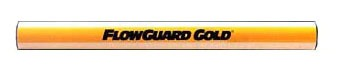 "3/4"" x 20' CPVC Pipe - FlowGuard Gold"