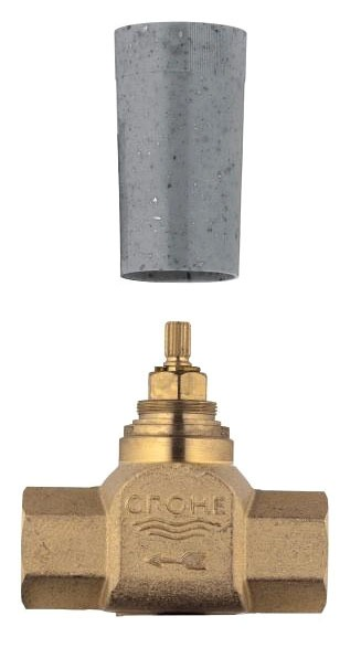 "3/4"" Threaded Volume Control Rough-In Tub and Shower Valve"