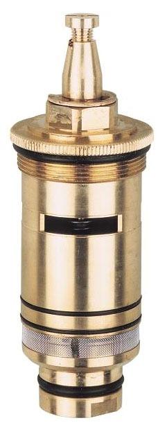 "3/4"" Paraffin Thermostatic Valve Cartridge"