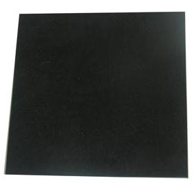 1/16 X 6 X 6 Square Faucet Gasket Sheet, Rubber