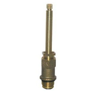 Hot / Cold Tub and Shower Faucet Cartridge - Price Pfister, Brass