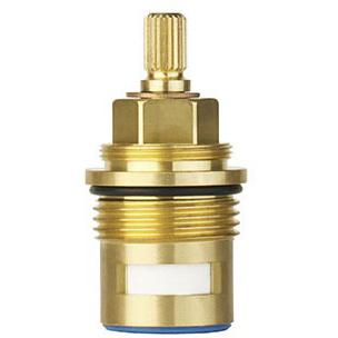 "3/4"" Cold Faucet Cartridge - Kohler, Ceramic"
