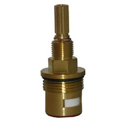 Hot Kitchen Faucet Cartridge, Ceramic