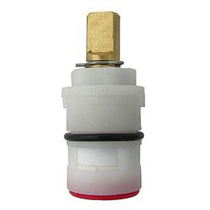 Hot Faucet Cartridge, Ceramic