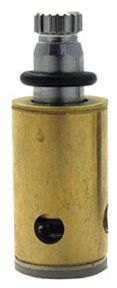 Cold Bathroom Sink Faucet Cartridge - Kohler, Brass