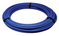 "3/4"" X 100' ZurnPEX Pipe - Blue"