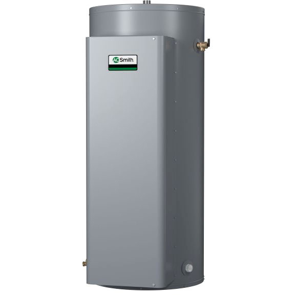 80 Gallon Commerical Electric Water Heater - Gold, 15kW, 208 Volt 1/3 Phase 60 Hertz