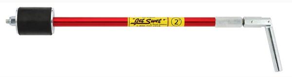 "2"" x 20"" Plug Tool - Jet Swet"