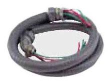 """1/2"""" x 6' Whip Connector Non-Metallic"""