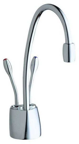 Beverage And Dispenser Faucets