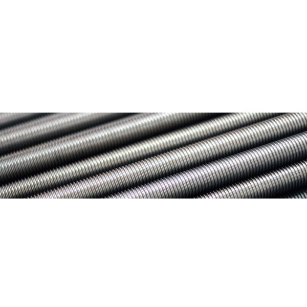 "1/2""-13 TPI x 120"" Plain Threaded Rod"
